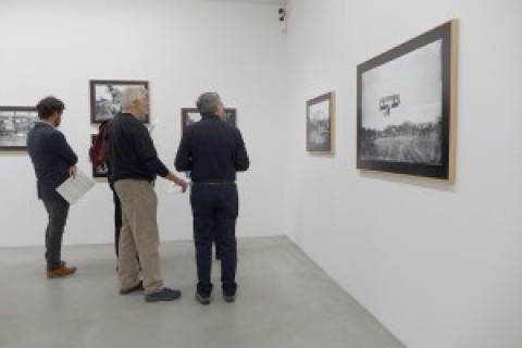 Besuch im Fotomuseum Winterthur